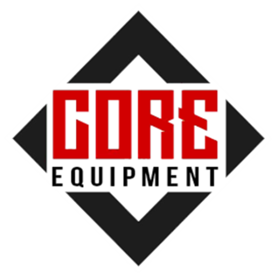 Core Equipment logo - Borum Service and Sales partner for Canada